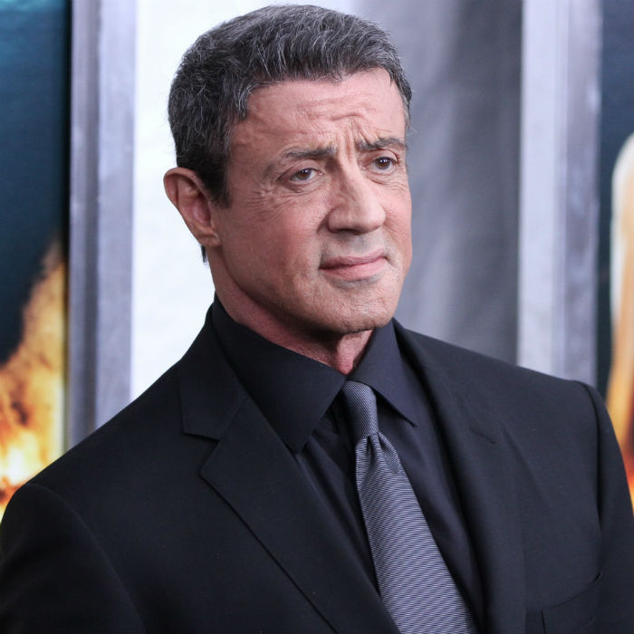 "Stallone talks ""Creed"": I want to go back, do films like Cop Land and early Rocky"