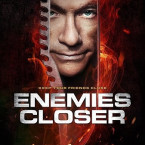 REVIEW: Enemies Closer (2013)