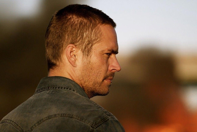 "Paul Walker's ""Fast 5"" co-star shares memories of late actor"