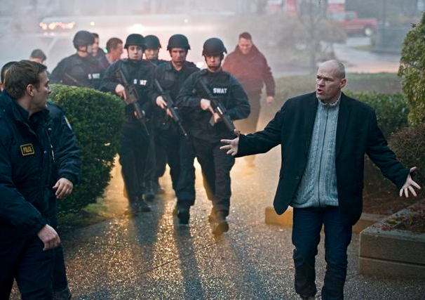 Uwe Boll on Rampage 2: Hero is the bad guy and we cheer for him