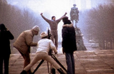 Rocky – behind the scenes with John Avildsen and Lloyd Kaufman