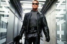 Poll: 61% want Schwarzenegger to continue doing action movies
