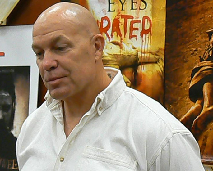 """Michael Bailey Smith: a confession of a """"working actor""""  Michael Bailey ..."""