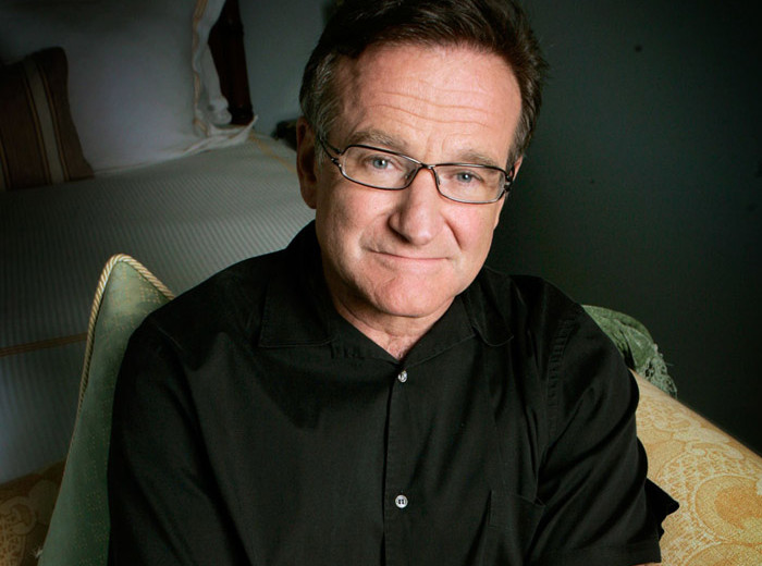 Martial artist shares amazing Robin Williams story