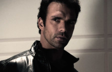 Darren Shahlavi – losing a great movie villain