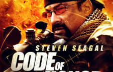 REVIEW: Code of Honor (2016)