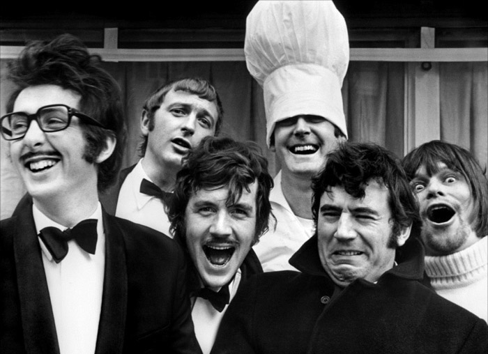 How Monty Python has stayed relevant through licensing
