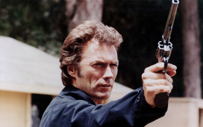 "9 interesting facts about ""Dirty Harry"" films"
