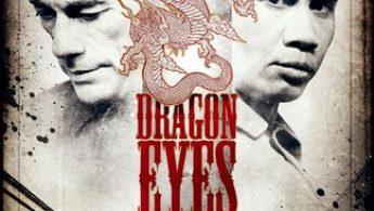 REVIEW: Dragon Eyes (2012) + trailer