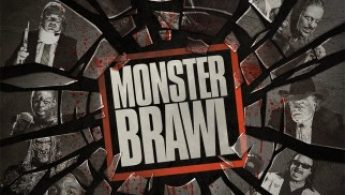 REVIEW: Monster Brawl (2011)+ trailer