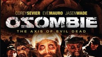 REVIEW: Osombie (2012) + trailer