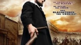 REVIEW: Abraham Lincoln vs Zombies (2012) + trailer