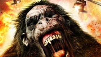 REVIEW: Bigfoot (2012) + trailer