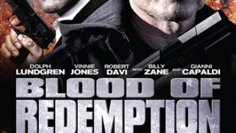REVIEW: Blood of Redemption (2013)