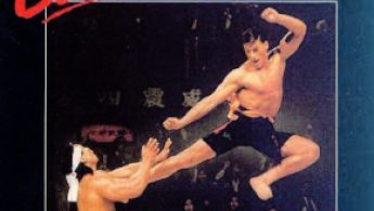 WATCH ONLINE: Bloodsport (1988)