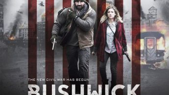 REVIEW: Bushwick (2017)