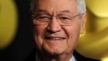 Unathorized life of Roger Corman