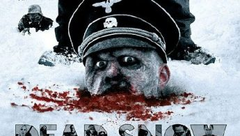 "Nazi zombies return as ""Dead Snow 2"" stills surface - PHOTOS"