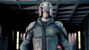 "3 good reasons to watch ""Dredd"" (2012)"