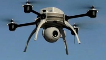"FAA gives ""green light"" to use drones on movie sets"