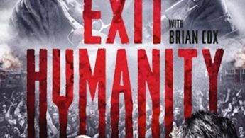 REVIEW: Exit Humanity (2011) + trailer