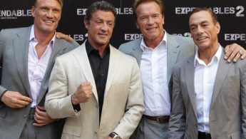 "Will ""Expendables 3"" repeat the same mistake of the first two movies?"