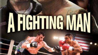 REVIEW: A Fighting Man (2014)