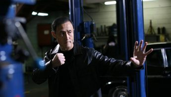 Jino Kang: Wire work doesn't belong in modern martial arts movies