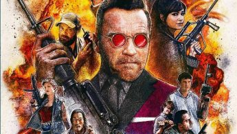 REVIEW: Killing Gunther (2017)