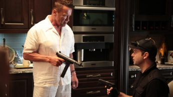 """Six interesting facts about """"Killing Gunther"""" (2017)"""