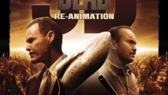 REVIEW: Night of the Living Dead 3D: Re-Animation (2012) + trailer