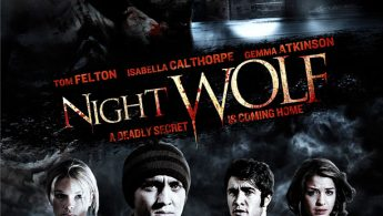 REVIEW: Night Wolf aka 13Hrs (2010) + trailer