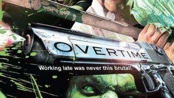 REVIEW: Overtime (2011) + TRAILER, Behind the Scenes