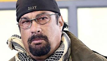 Steven Seagal's brutally honest interview to Russian newspaper - VIDEO