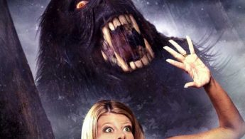 REVIEW: Shriek of the Sasquatch! (2011) + trailer