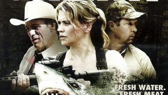 WATCH ONLINE: Swamp Shark (2011)