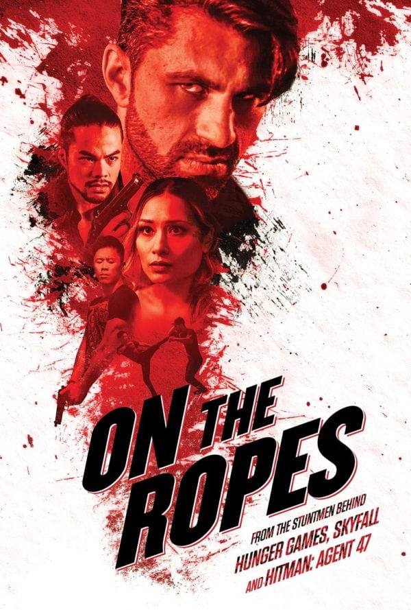 Review On The Ropes 2018